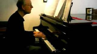 Ludovico Einaudi: Samba, from album 'Eden Roc'