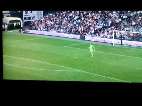 Priemer league 2011/12 aston villa vs fulham