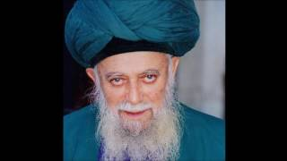 Surah Yasin Recitatiton by Mawlana Shaykh Nazim MP3