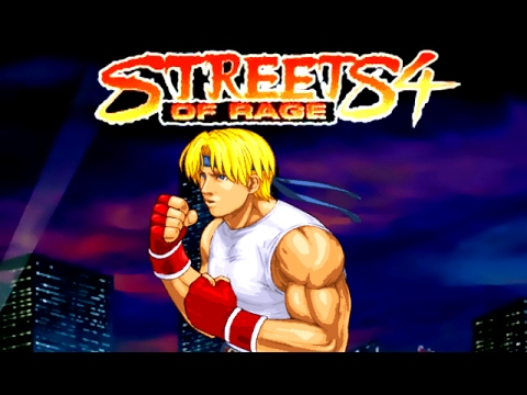 Streets of Rage 4 - Openbor Download | GO GO Free Games