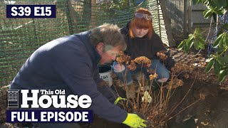 This Old House | Final Touches (S39 E15) | FULL EPISODE