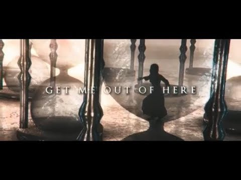 No Resolve  - Get Me Out (Official Lyric Video)