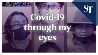 Covid-19 through my eyes | One million lives lost