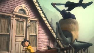 Coraline (2009) Mr. Bobinsky