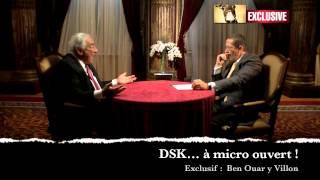DSK à micro ouvert