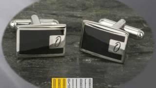 Orosilber Custom Cufflinks Men Accessories Thumbnail