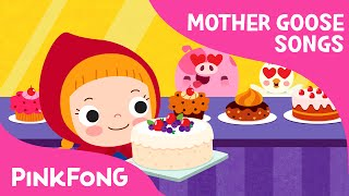 To Market, to Market | Mother Goose | Nursery Rhymes | PINKFONG Songs for Children