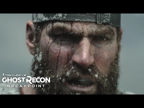 Ghost Recon Breakpoint | ТРЕЙЛЕР (на русском)
