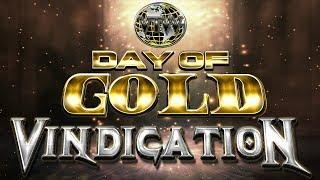 VTW™ Day of Gold Vindication | Episode 45