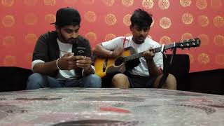 Yaar ni milya hardy sandhu guitar cover lesson by guitar gabruz