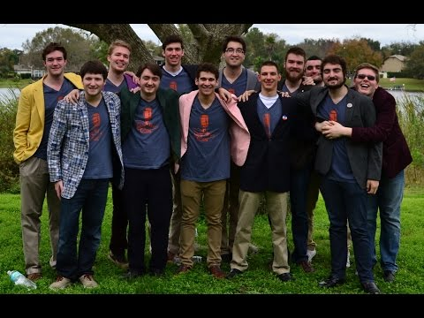 Drop the Octave (Jason Pitcairn '11) Visits Academy at the Lakes