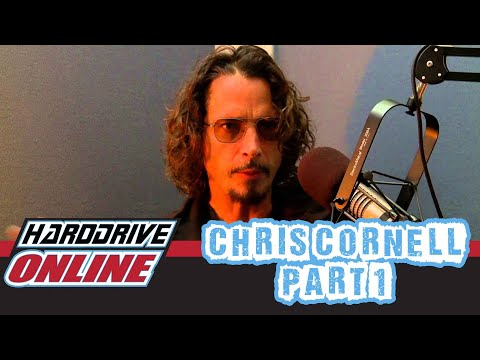 Interview with Chris Cornell -- Part I