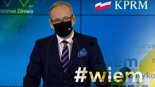 Koronawirus w Polsce. Kwarantanna narodowa ogłoszona przez rząd. Będą ostre obostrzenia