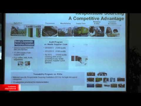 CPO Forum 2015 - Obiettivi e sfide del Global Procurement Manager