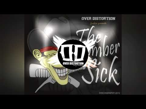 Over Distortion - Over Depresi (Official Audio)