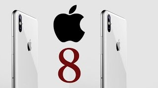 Amazing & Latest 3D Renders iPhone 8 REAL IMAGES By APPLE | Edge Displays No Bezels!!!!!!