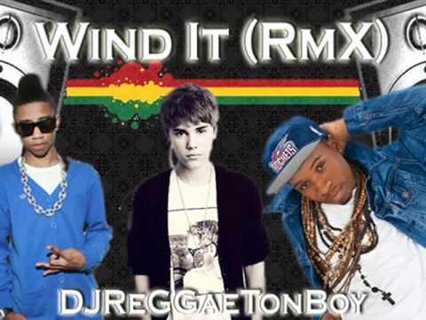 Tory Lanez Ft Justin Bieber & Lil Twist  Wind It Shut The Club Down *New RmX*