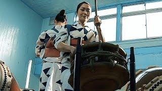 【鼓童】風呂ドン supported by 東京銭湯 - TOKYO SENTO -