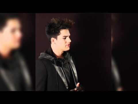 Adam Lambert Talks About His Helsinki Arrest And Upcoming Tour