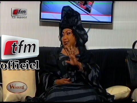 Wareef - 23 Février 2015 - Théme  La voyance en question