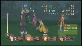 [Xbox360] Tales of Vesperia Playthrough 64 (Hard, 3rd Play)