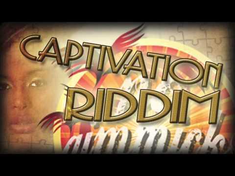 NEW REGGAE RIDDIM INSTRUMENTAL  - CAPTIVATION RIDDIM - 2014 / DANCEHALL LEASING