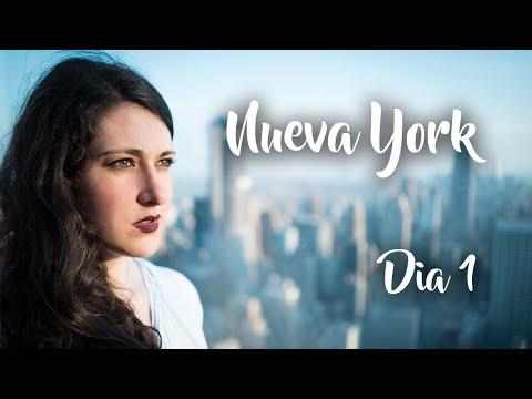 LOS MEJORES TIPS PARA VISITAR NUEVA YORK DIA 1/ 4K / UPXM