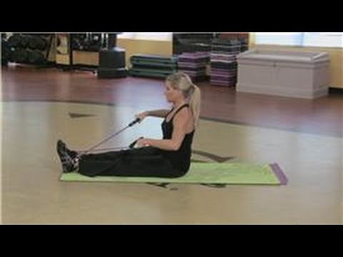 abdominal exercises  resistance band exercises for