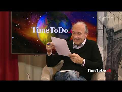 Das hochwertigste MUMIJO aus dem Altai, Nikolai Lackmann in TTD-Sendung vom 25.02.2020