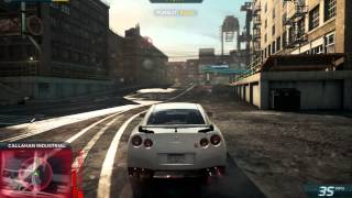 NEED FOR SPEED MOST WANTED 2 LIMITED EDITION Pc By SonyB22