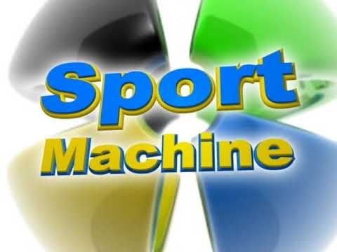 Programa Sport Machine - Trilha do Rio Putinga 2013 - Sentido Inverso