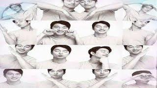170710 孔劉生日祝賀影片 공유 생축영상 Happy Birthday To Gong Yoo (自製MV 팬뮤비)