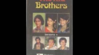 Kala Sang Surya Gemilang - Kid Brothers
