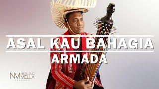 Asal Kau Bahagia Sasando Cover by Natalino Mella MP3