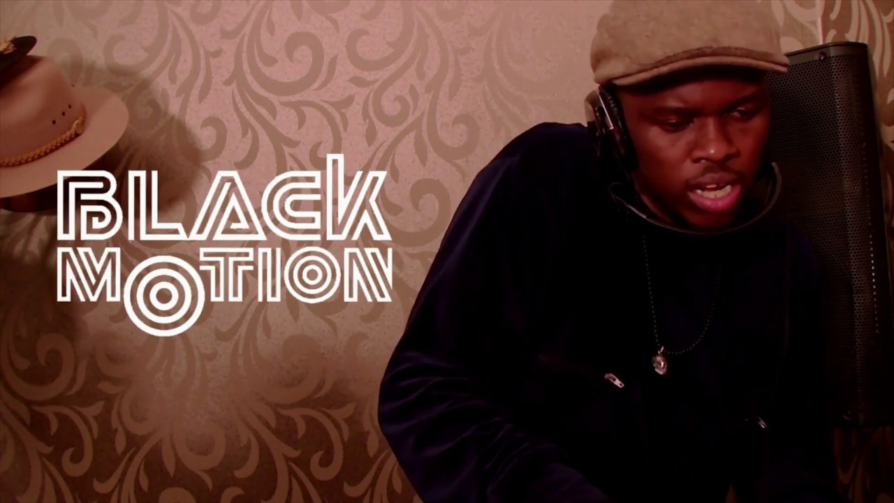 Download Black Motion - Live from South Africa (Defected Virtual Festival)