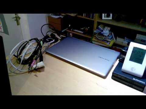 Linux Kernel Developer Work Spaces: Jes Sorensen, Red Hat