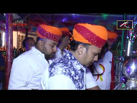 खेताराम जी के भजन - Kheteshwar Data Bhajan 2018 | Marwadi New Song | Rajasthani Latest Video Song