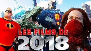 LES FILMS LES PLUS ATTENDUS DE 2018 streaming