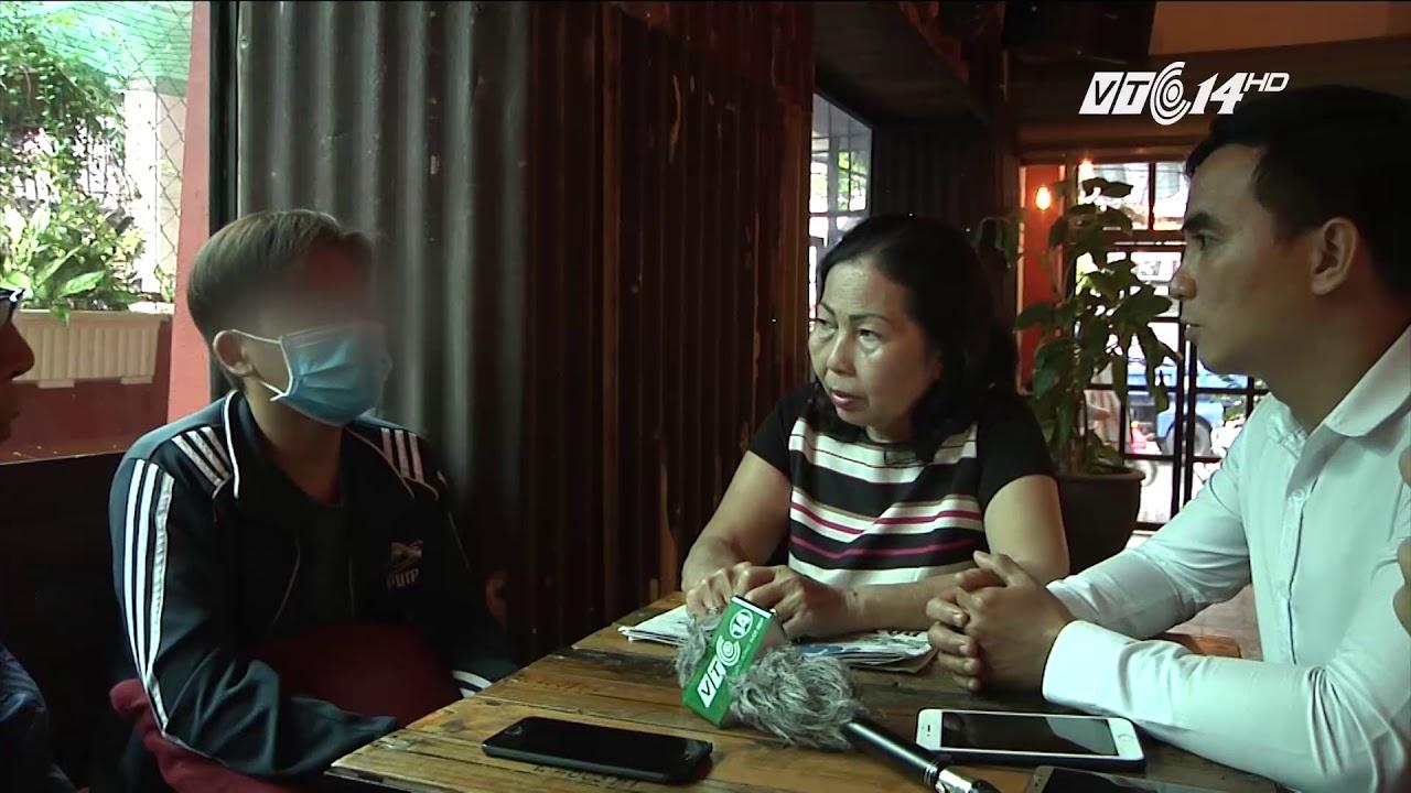 VTC14   Bé trai 15 tuổi nghi bị người phụ nữ 57 tuổi xâm hại