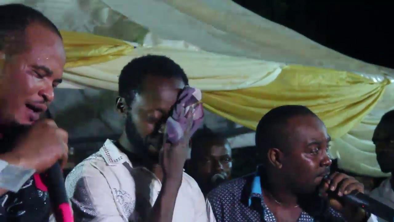 Download Evang. Nnamdi Enweni..Ihe banyere gi. Live stage performance