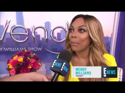 Wendy Williams  interview Barbados