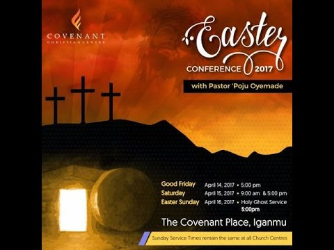 EASTER FAITH CONFERENCE DAY 2 (Morning Session)