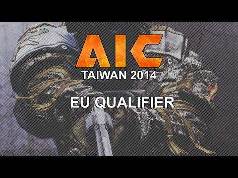 CGO AVA - Jack in the Box vs Semper Fidelity - AiC EU Qualifier 2014