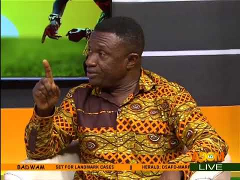 Badwam Mpensenpensenmu on Adom TV (15-1-18)
