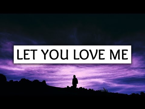 Rita Ora ‒ Let You Love Me (Lyrics) Mp3