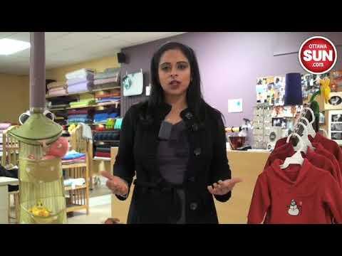 Ottawa retailers see Christmas sales drop