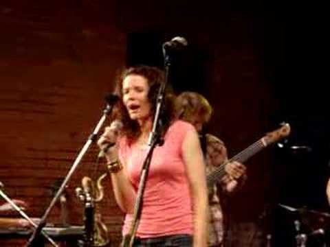 What I Am Live In Dallas 2006 Edie Brickell Youtube