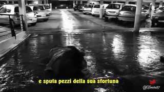 Jethro Tull - Aqualung (traduzione italiano)