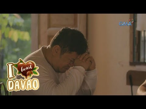 ​I Heart Davao: Nawawala ang wedding ring?​