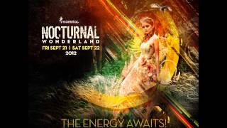 Darin Epsilon - Live at Nocturnal Wonderland [Sep 22 2012]